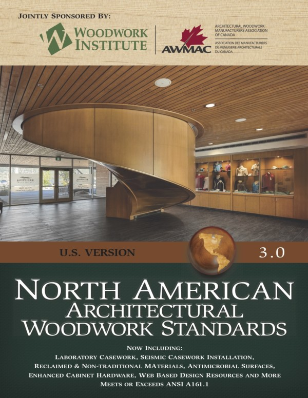 Cover image of NAAWS 3.0